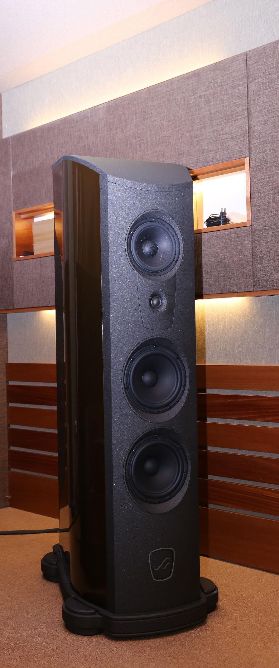 Audiohanoi – Độc quyền Audiosolutions, B&W, Chario, Pilium, Audioquest